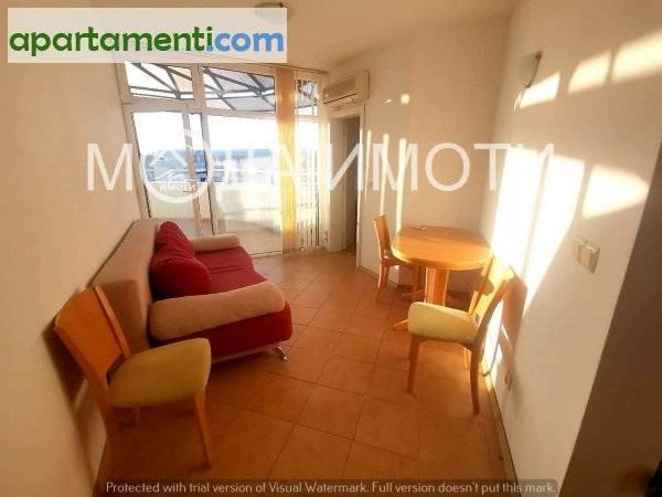 Двустаен апартамент, Бургас област, к.к.Слънчев Бряг 1