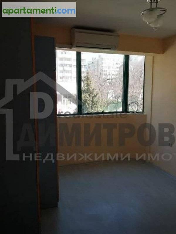 Двустаен апартамент Варна Левски 8