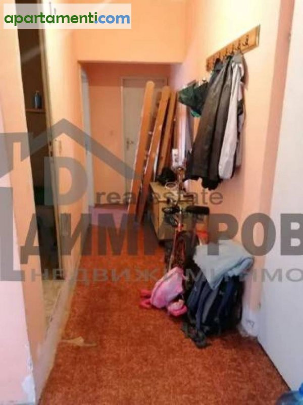 Тристаен апартамент Варна Автогарата 4