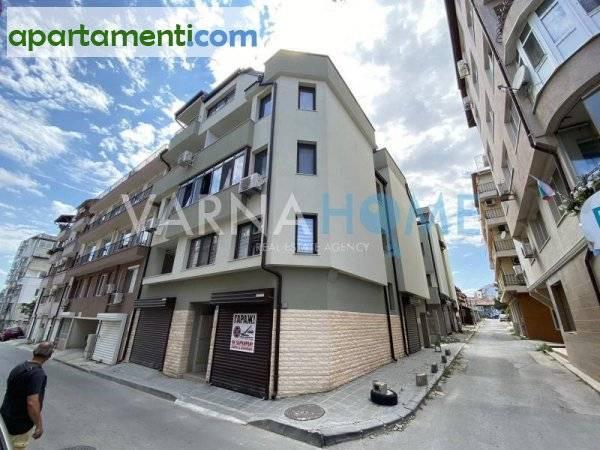 Тристаен апартамент Варна Цветен 15