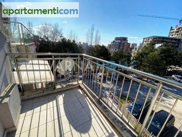 Двустаен апартамент Варна Бриз 12