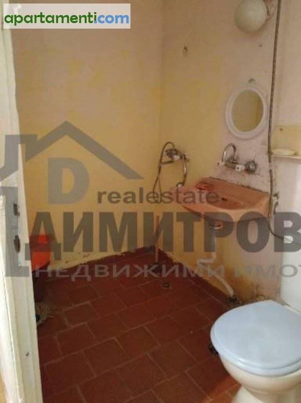 Двустаен апартамент Варна Кайсиева Градина 13