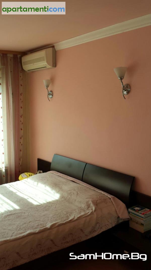 Четиристаен апартамент Варна Винс 8