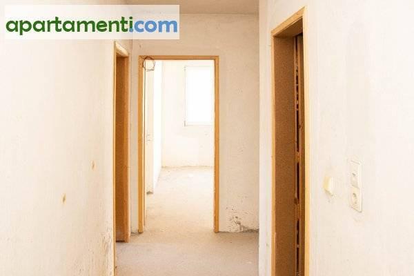 Тристаен апартамент, Плевен, 9-Ти Квартал 2