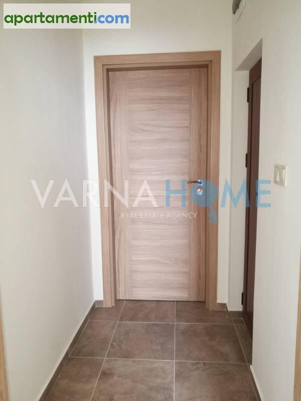 Двустаен апартамент Варна Общината 4