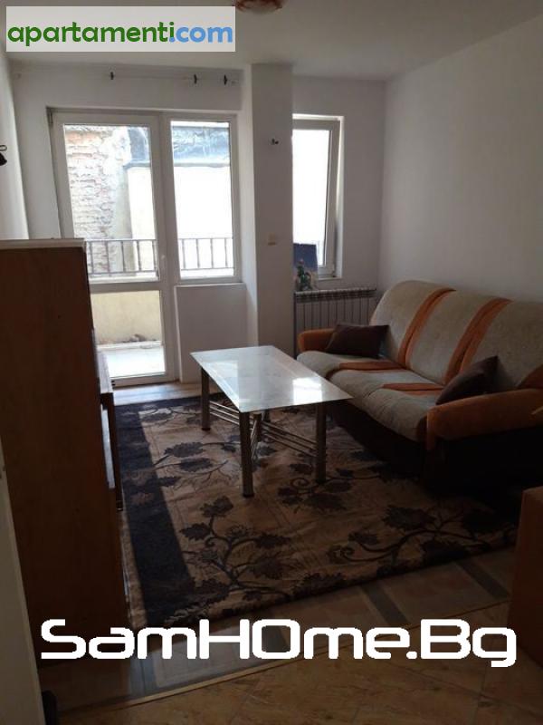 Двустаен апартамент Варна Гръцка махала 3