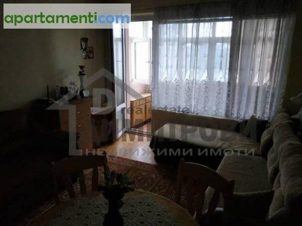 Двустаен апартамент Варна Автогарата 2