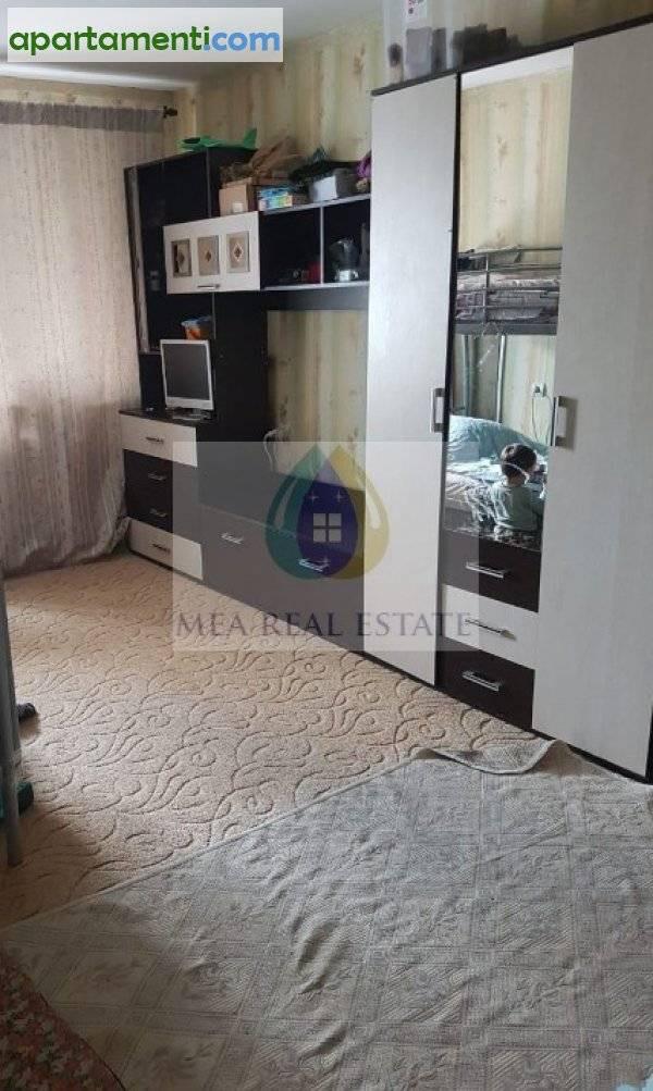 Двустаен апартамент, Пловдив, Широк Център 2
