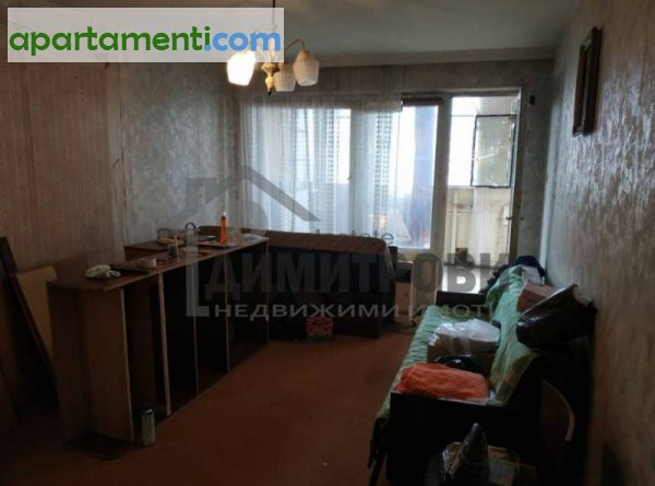 Тристаен апартамент Варна Автогарата 7