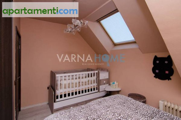 Тристаен апартамент Варна Погребите 6