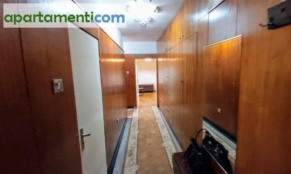 Тристаен апартамент, Плевен, Ул. Гренадерска 7