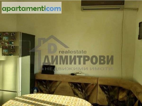 Двустаен апартамент Варна Аспарухово 1