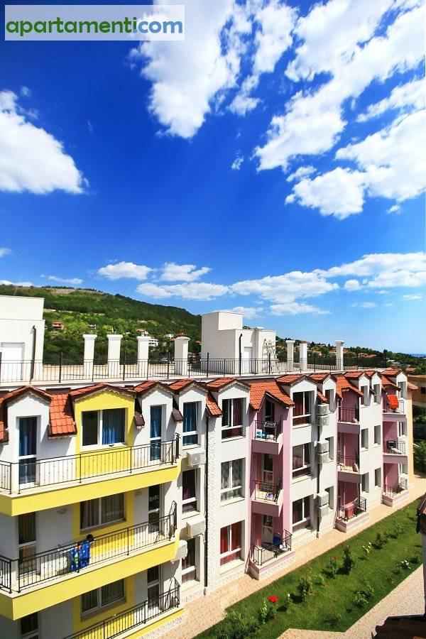 Двустаен апартамент, Добрич област, гр.Балчик 18
