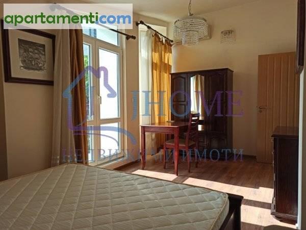 Тристаен апартамент, Варна, Общината 6