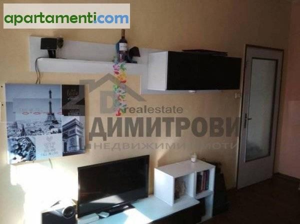 Двустаен апартамент Варна Аспарухово 3