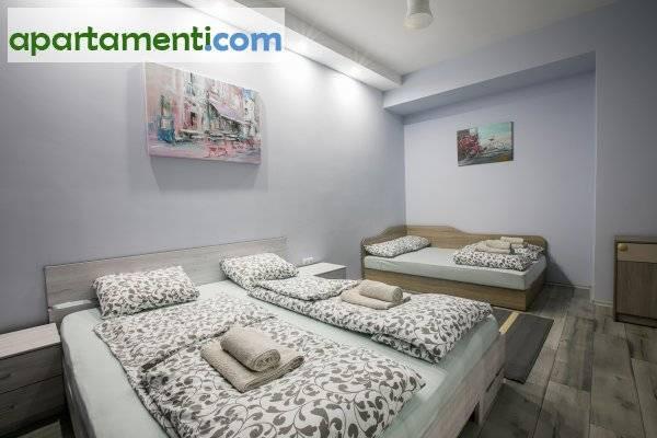 Тристаен апартамент, София, Център 7
