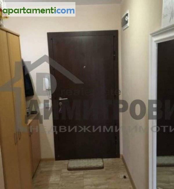 Двустаен апартамент Варна Виница 12