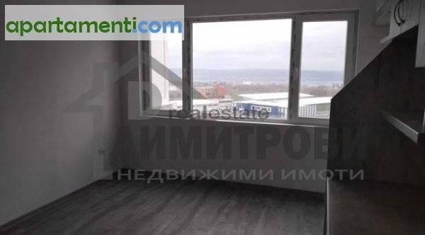 Двустаен апартамент Варна Кайсиева Градина 5