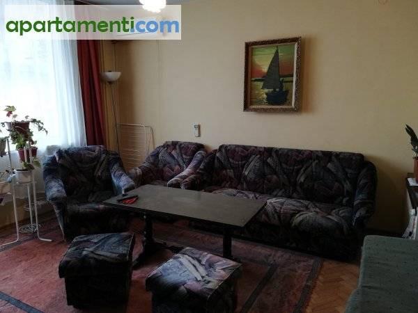 Двустаен апартамент, Пловдив, Въстанически 1