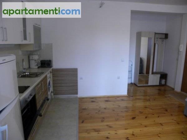 Едностаен апартамент, Бургас, Център 4