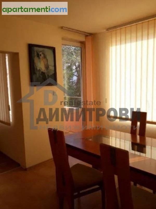 Четиристаен апартамент Варна Левски 1