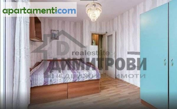 Четиристаен апартамент Варна Чаталджа 2