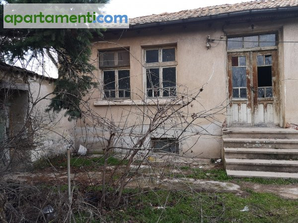 Къща, Стара Загора област, с.Гранит 6