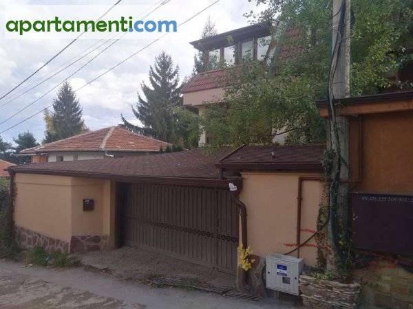 Къща София в.з. Симеоново-Драгалевци 1