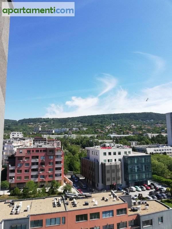 Тристаен апартамент, Варна, Левски 15