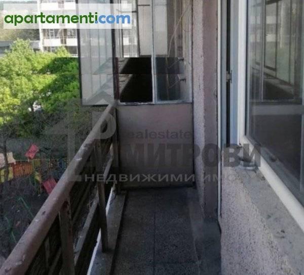 Двустаен апартамент Варна Левски 1