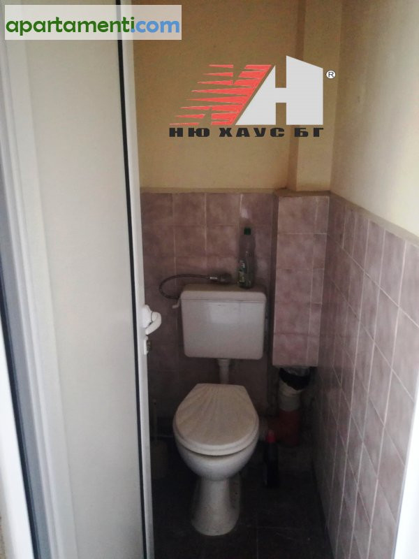 Четиристаен апартамент, Варна, Левски 11