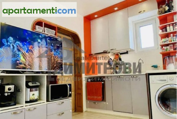 Тристаен апартамент Варна Трошево 1