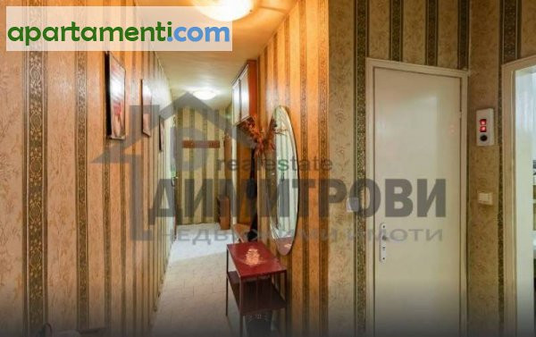 Четиристаен апартамент Варна Чаталджа 15