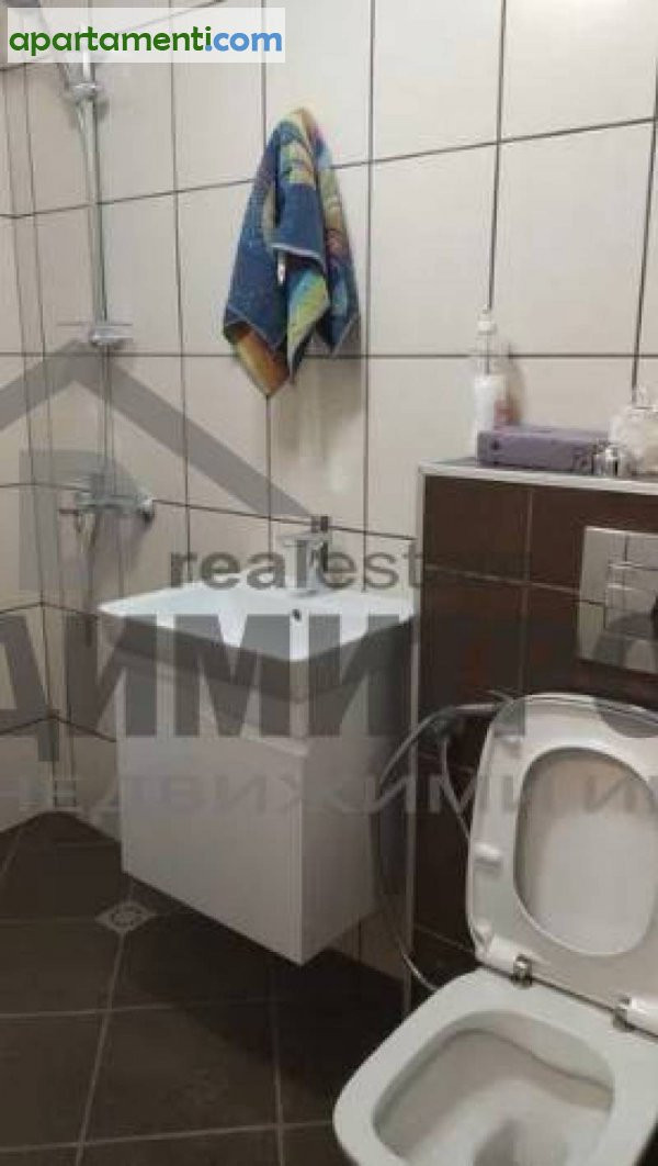 Двустаен апартамент Варна Кайсиева Градина 8