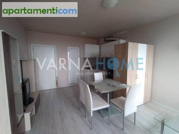 Едностаен апартамент Варна м-т Траката 1