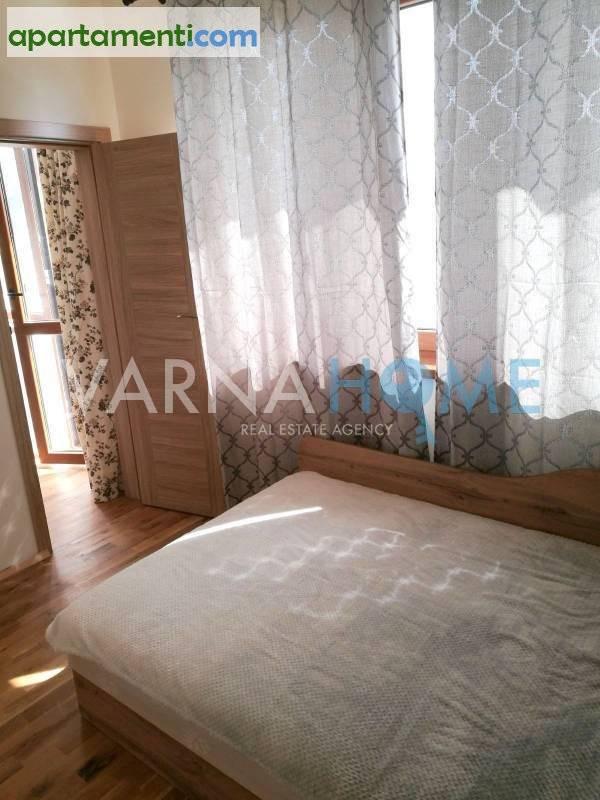 Двустаен апартамент Варна Общината 3