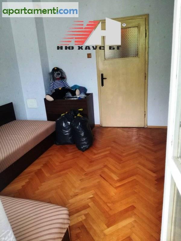 Четиристаен апартамент, Варна, Чайка 6