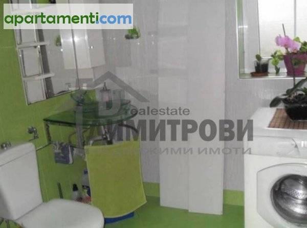 Двустаен апартамент Варна Център 11