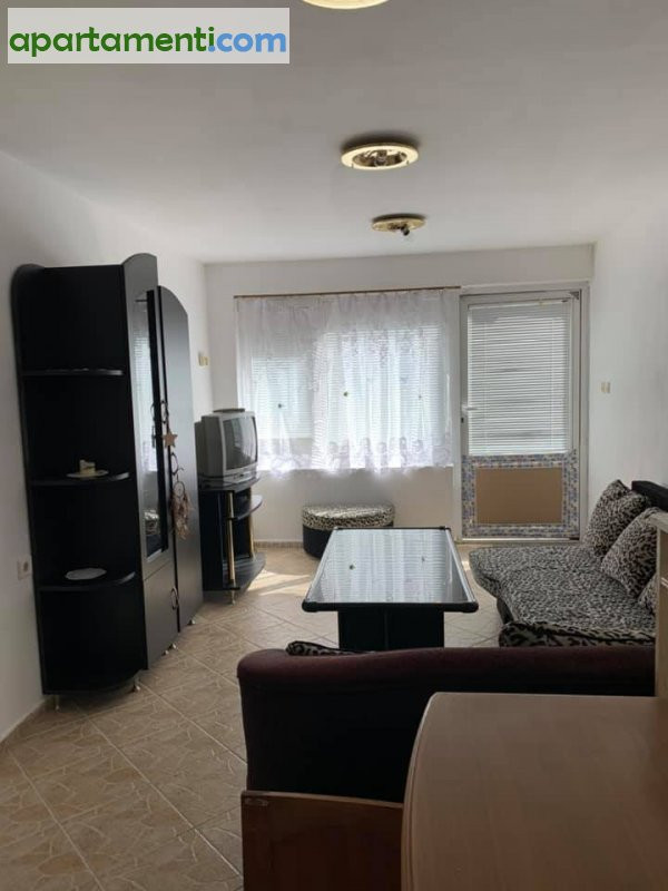 Едностаен апартамент, Варна, Завод Дружба 23