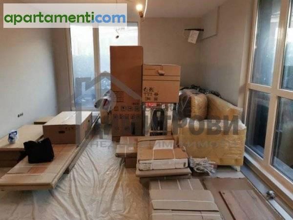 Двустаен апартамент Варна Победа 10