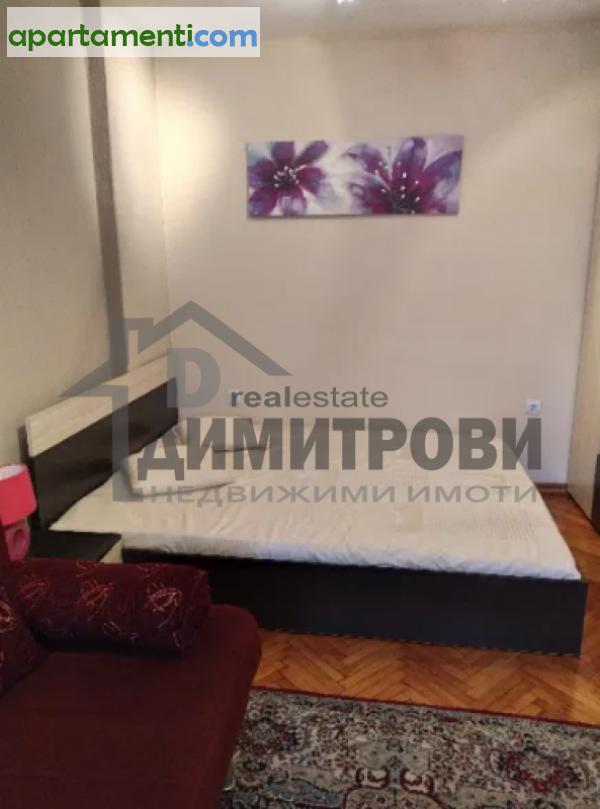 Едностаен апартамент Варна Чайка 7