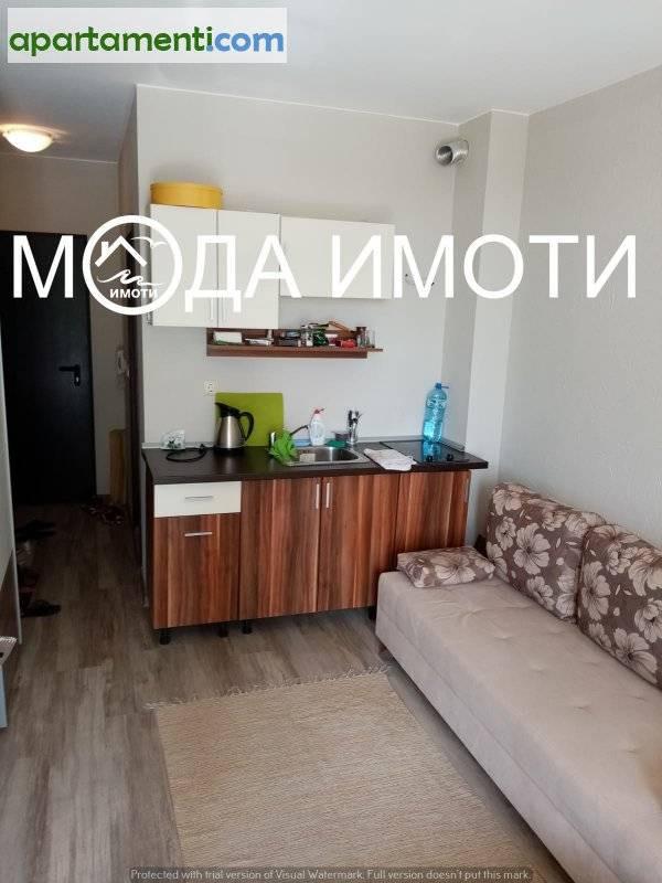 Едностаен апартамент, Бургас област, гр.Свети Влас 1