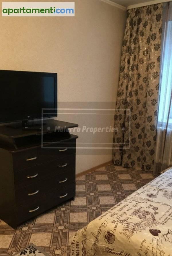 Едностаен апартамент, Пловдив, Въстанически 3