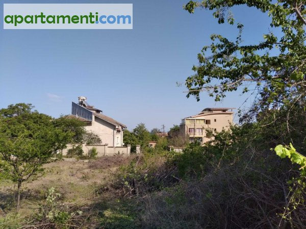 Къща, Варна област, м-т Ален Мак 6