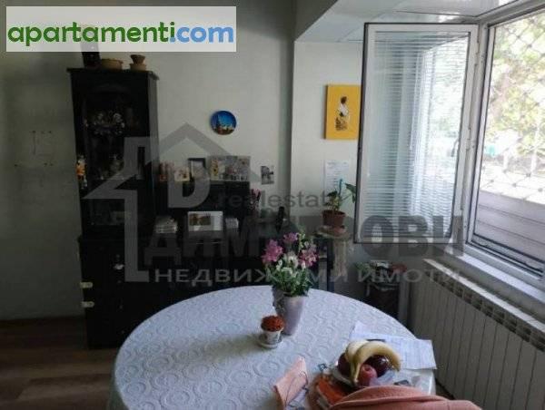 Тристаен апартамент Варна Общината 2