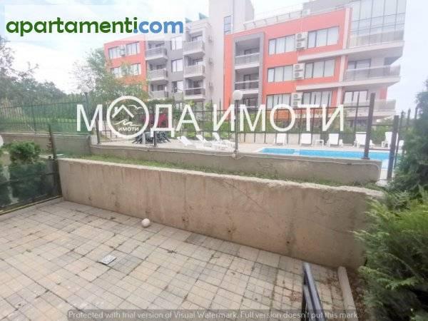 Двустаен апартамент, Бургас област, гр.Свети Влас 15