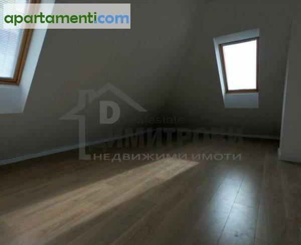 Тристаен апартамент Варна Победа 12