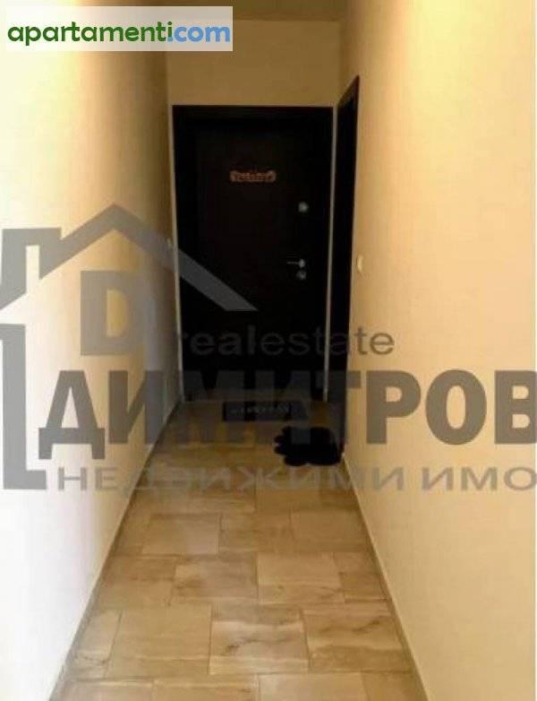 Тристаен апартамент Варна Погребите 10