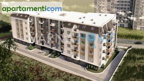 Едностаен апартамент Варна Възраждане 4 3