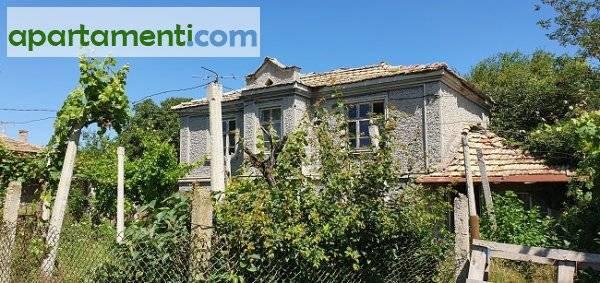 Къща, Варна област, с.Доброплодно 1